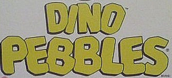 Dino Pebbles (Eruowood)