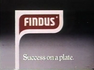 Findus AS TVC 1978