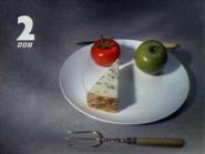 GRT2 Snack sting 1991
