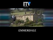 ITV Eurcasic slide - Emmerdale - 1992