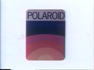 Polaroid RLN TVC 1979