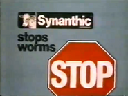 Synanthic AS TVC 1980