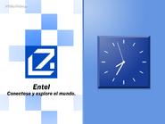 TVL - Entel clock (2001)
