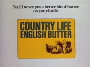 Country Life AS TVC 1981