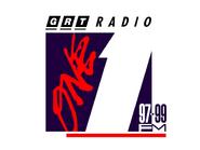 GRT Radio 1 slide - 1990 - GRT1