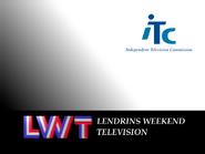 ITC LWT slide 1992
