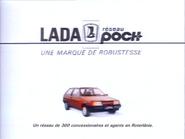 Lada Poch RLN TVC 1988