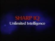 Sharp IQ GH TVC 1990 B