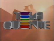 Sigma promo - O Feitico de Aquila - Tela Quente - 1988 - 3