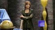 Slennish Nighttime TV Katyleen Dunham fullscreen ID 2002 1