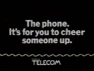 Anglosovic Telecom TVC 1985 2