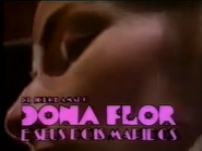 Dona Flor TVC 1985