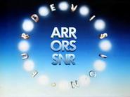 Eurdevision ARR ORS SNR 1986