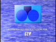 Joulkland Presentation for ITV endcap 1989