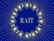 RAIT Eurdevision ID 1982