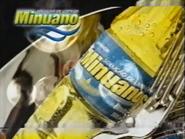 Rede Sigma sponsorship - Minuano - 2004 - 2