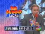 EPT promo - Domingo Legal - 1998