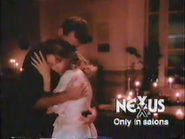 Nexxus TVC 1991 - 2