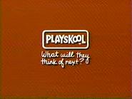 Playskool TVC 1994