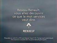 Renault RL TVC 1998 3