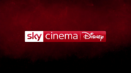 Sky Cinema Disney ID 2017