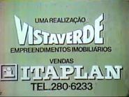 Vistavere Itaplan PS TVC 1984