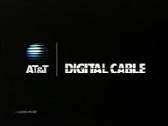ATT Digital Cable URA TVC 2000