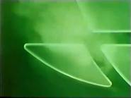 Centric sting - Green 2 - 1994