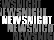 ECN Newsnight title card - ECN's launch day - 1962