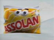 Sigma Assolan sponsor 2005