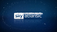 Sky Atlansic Christmas breakbumper 2018