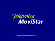 Telefonica MoviStar Surodecia TVC 2001
