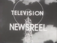 Televison Newsreel