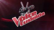 The Voice Eusloida open
