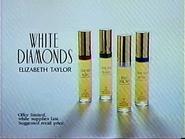 White Diamonds 1994 TVC 2