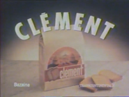 Clement RLN TVC 1983
