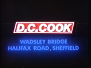 DC Cook AS TVC 1985