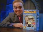 Draculim 1998 TVC