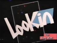 Lookin AS TVC 1986