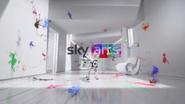 Sky Arts ID - Dalmatian - 2020