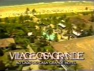 Village Casa Grande TVC 1990 PS