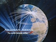 Anglosovic Airways AS TVC 1985