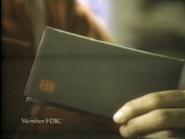 Bank of Atlansia TVC - Christmas 1987 - 1