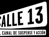Calle 13 (Latin Atlansia)