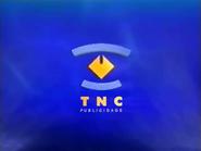 Canal 1 - TNC bumper (Late 1995)