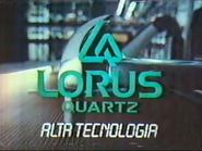 Lorus Quartz PS TVC 1984