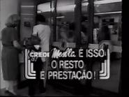 Mesbla PS TVC 1981