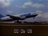 Sigma VASG clock 1988