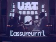 UAT RLN TVC 1980