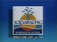 Aquasharing PS TVC 1991